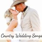 Country Wedding Recessional Songs