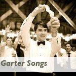 garter songs