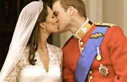 Kate and William Royal Wedding Music