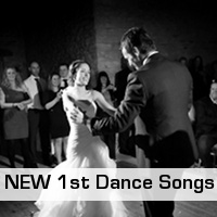 New First Dance Songs
