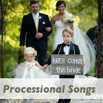 Wedding Processional Music