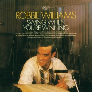 Robbie Williams Swing