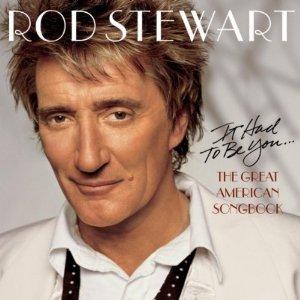 Rod Stewart - American Songbook