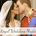 Royal Wedding Postlude Music