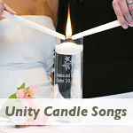 unity Candle Songs
