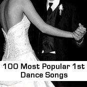 100 Top First Dance Songs