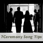 7 ceremony music tips