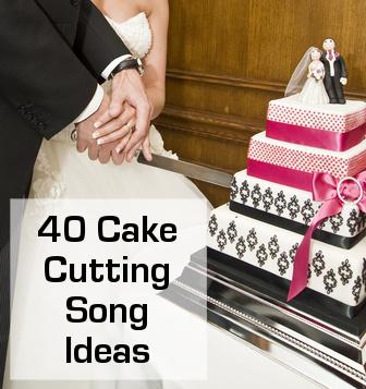 Cake Cutting Music