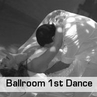 Ballroom First Dance Songs