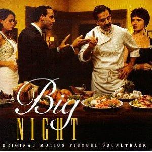 Big Night Soundtrack