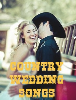 Country Wedding Song
