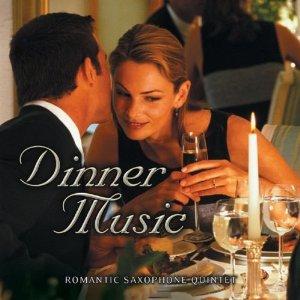 saxophone dinner music