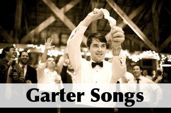 garter removal song