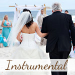 Instrumental processional music