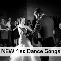 Brand New First Dance Songs
